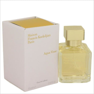 Aqua Vitae by Maison Francis Kurkdjian Eau De Toilette Spray 2.4 oz for Women - PERFUME