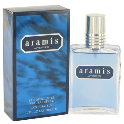 Aramis Adventurer by Aramis Eau De Toilette Spray 3.7 oz for Men - COLOGNE