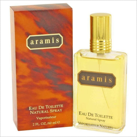ARAMIS by Aramis Cologne - Eau De Toilette Spray 2 oz for Men - COLOGNE