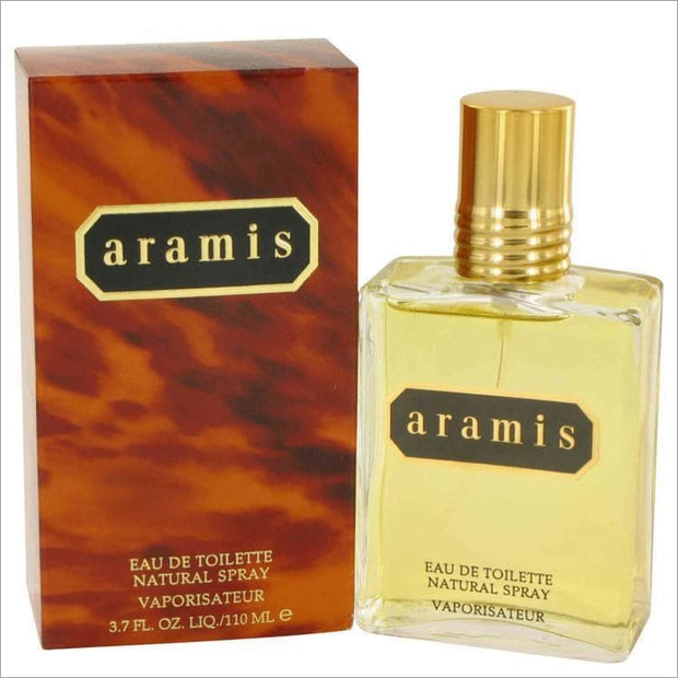 ARAMIS by Aramis Cologne - Eau De Toilette Spray 3.7 oz for Men - COLOGNE