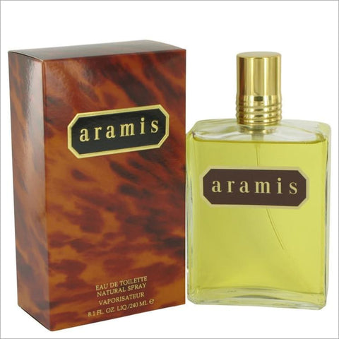 ARAMIS by Aramis Cologne- Eau De Toilette Spray 8.1 oz for Men - Cologne