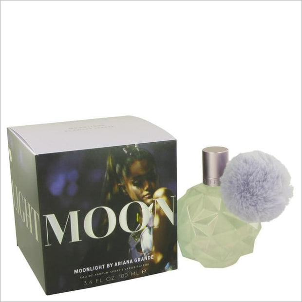 Ariana Grande Moonlight by Ariana Grande Eau De Parfum Spray 3.4 oz for Women - PERFUME