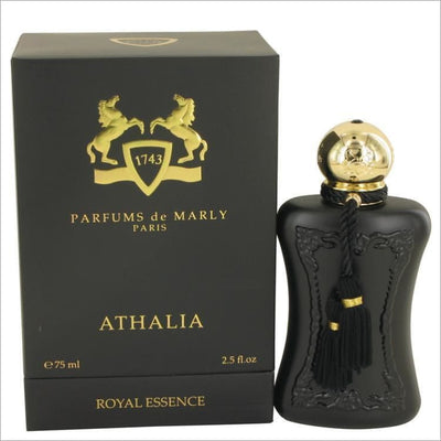 Athalia by Parfums De Marly Eau De Parfum Spray 2.5 oz for Women - PERFUME