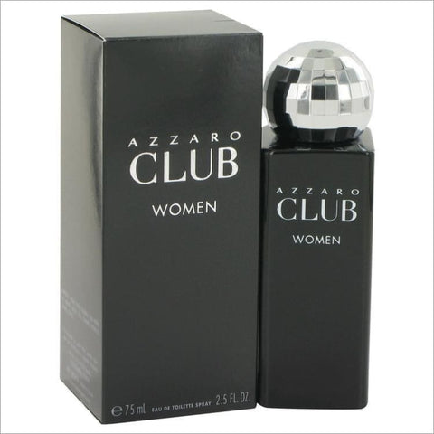Azzaro Club by Azzaro Eau De Toilette Spray 2.5 oz for Women - PERFUME