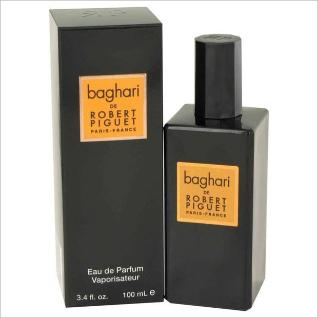 Baghari by Robert Piguet Eau De Parfum Spray 3.4 oz for Women - PERFUME