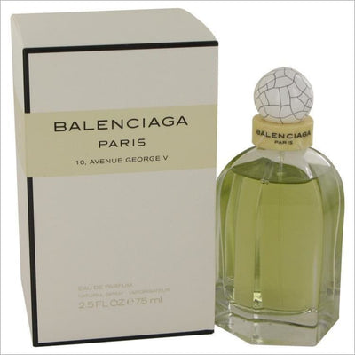 Balenciaga Paris by Balenciaga Eau De Parfum Spray 2.5 oz for Women - PERFUME