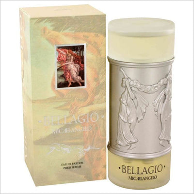 BELLAGIO by Bellagio Eau De Parfum Spray 3.3 oz for Women - PERFUME