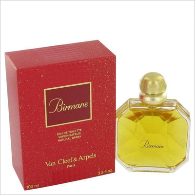 BIRMANE by Van Cleef & Arpels Deodorant Spray 4.2 oz for Women - PERFUME