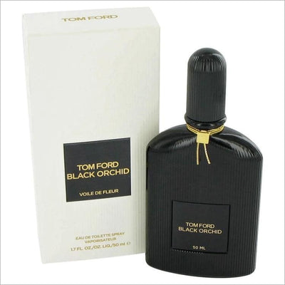 Black Orchid by Tom Ford Eau De Toilette Spray 3.4 oz for Women - PERFUME