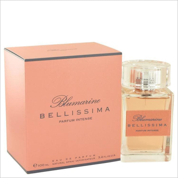 Blumarine Bellissima Intense by Blumarine Parfums Eau De Parfum Spray Intense 1 oz for Women - PERFUME