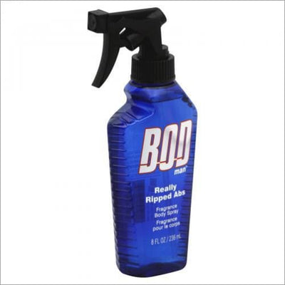 Bod Really Ripped Abs 8 Oz Body Spray - South Beach Bath and Body
