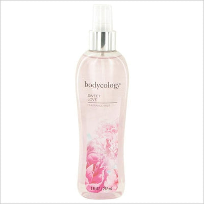 Bodycology Sweet Love by Bodycology Fragrance Mist Spray 8 oz for Women - PERFUME