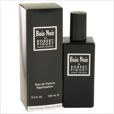 Bois Noir by Robert Piguet Eau De Parfum Spray 3.4 oz for Women - PERFUME