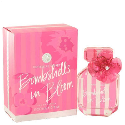 Bombshells In Bloom by Victorias Secret Eau De Parfum Spray 1.7 oz for Women - PERFUME