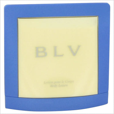 BVLGARI BLV (Bulgari) by Bvlgari Body Lotion (Tester) 5 oz for Women - Fragrances for Women