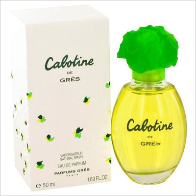 CABOTINE by Parfums Gres Eau De Parfum Spray 1.7 oz for Women - PERFUME
