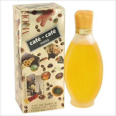 Caf - Caf by Cofinluxe Eau De Parfum Spray 3.4 oz for Women - PERFUME