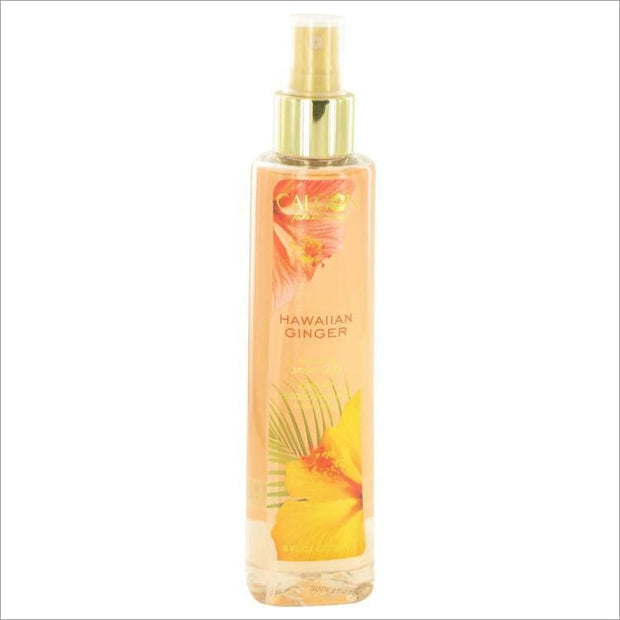 Calgon Take Me Away Hawaiian Ginger by Calgon Body Mist 8 oz for Women - PERFUME