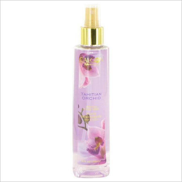 Calgon Take Me Away Tahitian Orchid by Calgon Body Mist 8 oz for Women - PERFUME