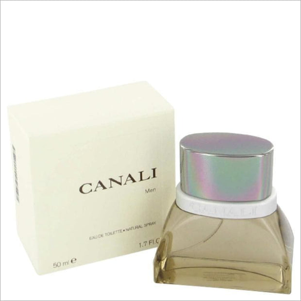 Canali by Canali Shower Gel 2.5 oz for Men - COLOGNE