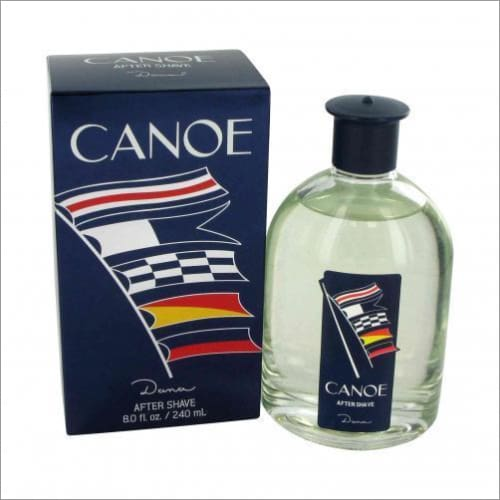 Canoe 8 Oz Aftershave Splash - South Beach Bath and Body