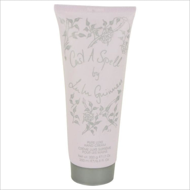 Cast A Spell by Lulu Guinness Hand Cream 6.8 oz for Women - PERFUME