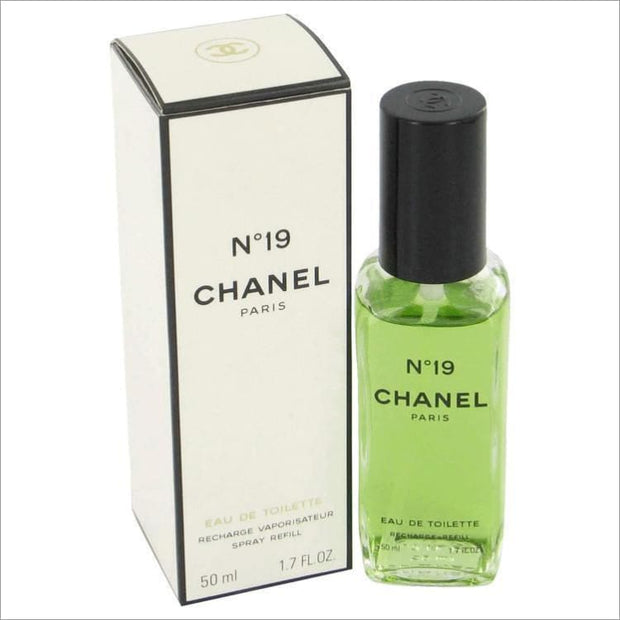 CHANEL 19 by Chanel Eau De Parfum Spray 1.7 oz - WOMENS PERFUME