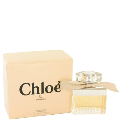 Chloe (New) by Chloe Eau De Parfum Spray 1.7 oz for Women - PERFUME