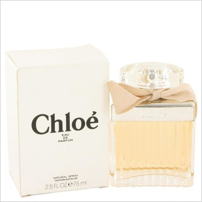 Chloe (New) by Chloe Eau De Parfum Spray (Tester) 2.5 oz for Women - PERFUME