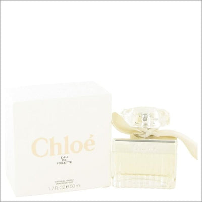 Chloe (New) by Chloe Eau De Toilette Spray 1.7 oz for Women - PERFUME