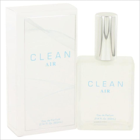 Clean Air by Clean Eau De Parfum Spray 2.14 oz for Women - PERFUME
