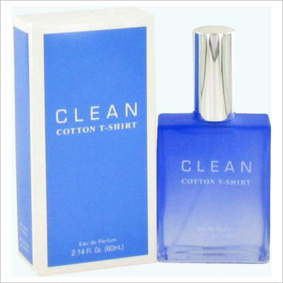Clean Cotton T-Shirt by Clean Mini EDP .21 oz - WOMENS PERFUME