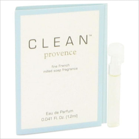 Clean Provence by Clean Vial (sample) .04 oz - WOMENS PERFUME