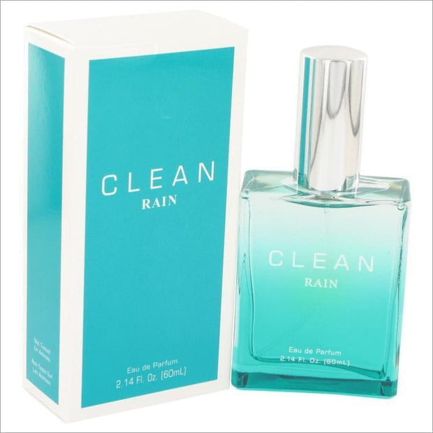 Clean Rain by Clean Eau De Parfum Spray 2.14 oz for Women - PERFUME