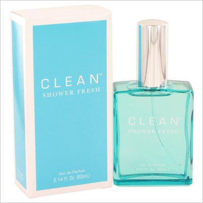 Clean Shower Fresh by Clean Eau De Parfum Spray 2 oz for Women - PERFUME