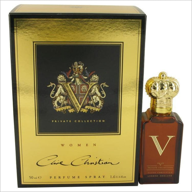 Clive Christian V by Clive Christian Perfume Spray 1.6 oz for Women - PERFUME