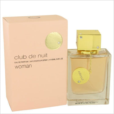Club De Nuit by Armaf Body Spray 6.6 oz - WOMENS PERFUME