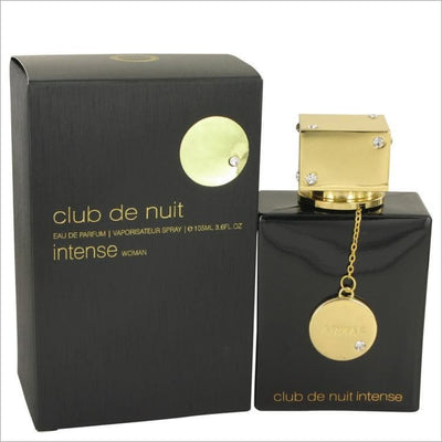Club De Nuit Intense by Armaf Eau De Parfum Spray 3.6 oz - WOMENS PERFUME