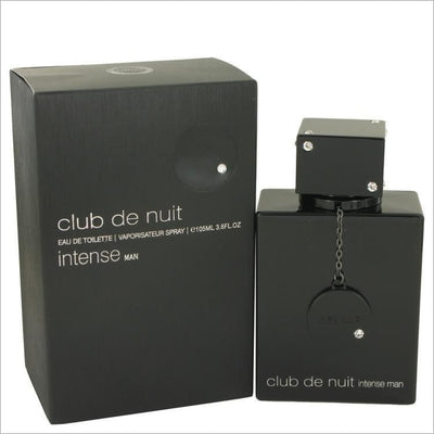 Club De Nuit Intense by Armaf Eau De Toilette Spray 3.6 oz for Men - COLOGNE
