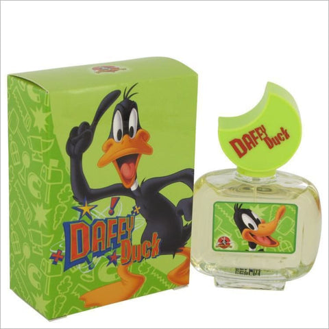 Daffy Duck by Marmol & Son Eau De Toilette Spray (Unisex) 1.7 oz - MENS COLOGNE