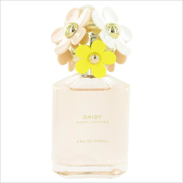 Daisy Eau So Fresh by Marc Jacobs Eau De Toilette Spray (Tester) 4.2 oz for Women - PERFUME
