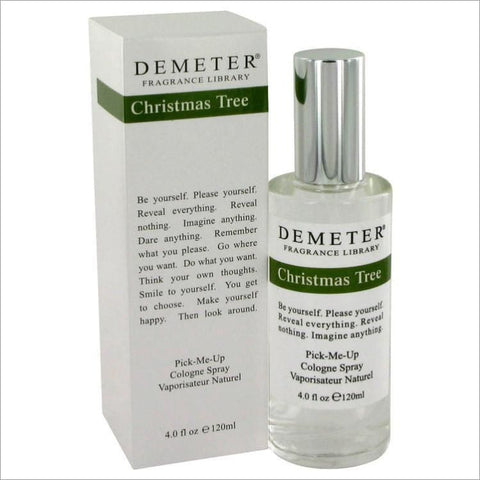 Demeter by Demeter Christmas Tree Cologne Spray 4 oz for Women - PERFUME