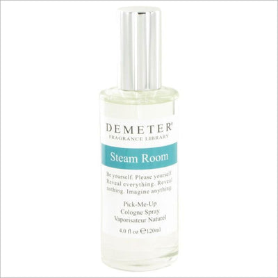 Demeter by Demeter Steam Room Cologne Spray 4 oz for Women - PERFUME