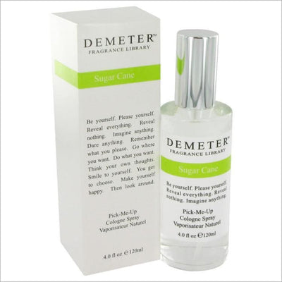 Demeter by Demeter Sugar Cane Cologne Spray 4 oz for Women - PERFUME