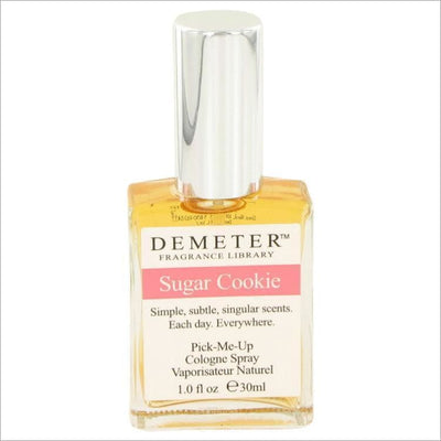 Demeter by Demeter Sugar Cookie Cologne Spray 1 oz for Women - PERFUME