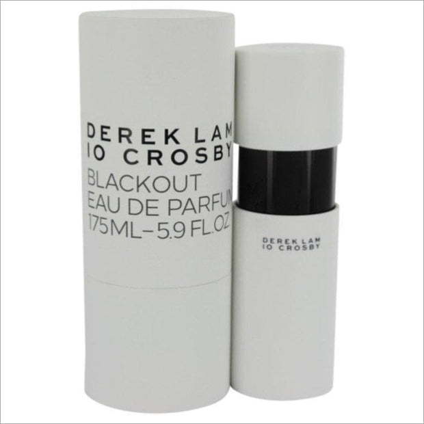 Derek Lam 10 Crosby Blackout by Derek Lam 10 Crosby Eau De Parfum Spray 5.8 oz for Women - PERFUME