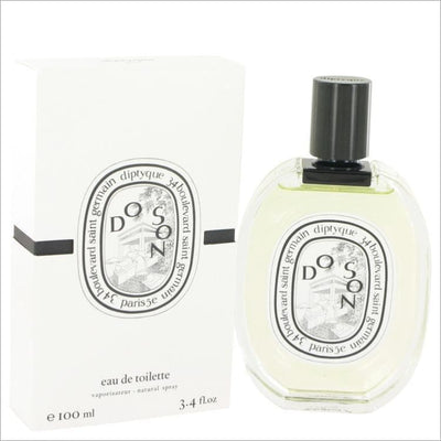 Do Son by Diptyque Eau De Toilette Spray (Unisex) 3.4 oz - Famous Perfume Brands for Women