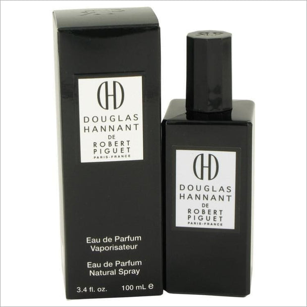 Douglas Hannant by Robert Piguet Eau De Parfum Spray 3.4 oz for Women - PERFUME