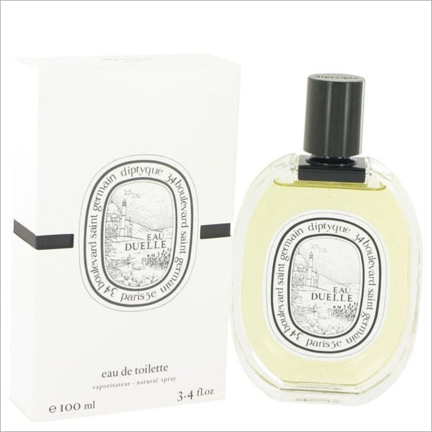 Eau Duelle by Diptyque Eau De Toilette Spray 3.4 oz for Women - PERFUME