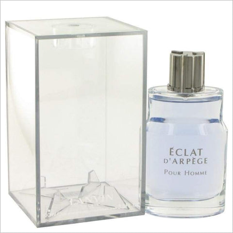 Eclat DArpege by Lanvin Eau De Toilette Spray 3.4 oz for Men - COLOGNE
